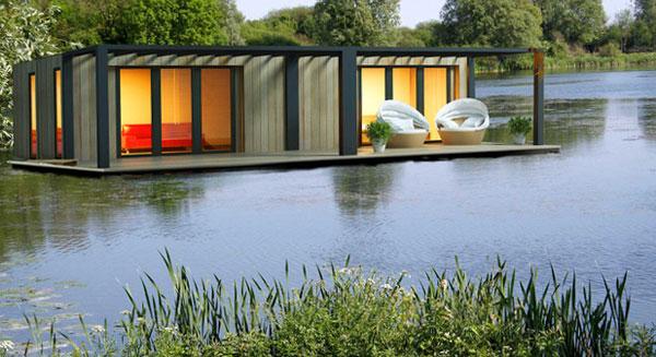 Float Plug Play Floating Homes Ltd